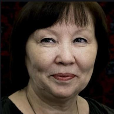 Prof. Lutsia Ibragimova