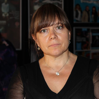 Vyara Nikolova