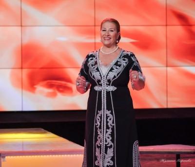 Binka Dobreva